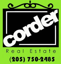 Corder Real Estate