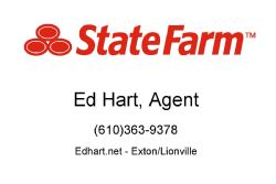 Ed Hart, State Farm Insurance