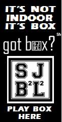 South Jersey Boys Box Lacrosse League