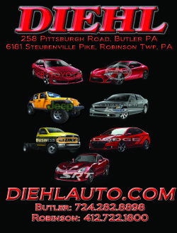 Diehl Automotive Group