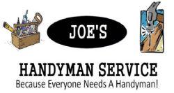 Joe's Handyman Service