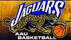 Jaguars AAU Basketball