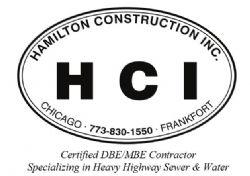 Hamilton Construction, Inc.