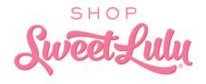 Shop Sweet Lulu