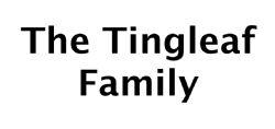 The Tingleaf Family