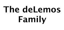 The deLemos Family