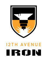 12th Avenue Iron