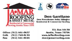 JaMar Roofing & Sheet Metal