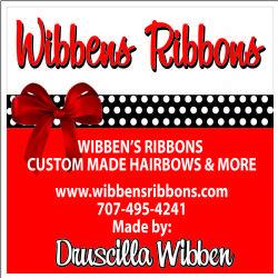 Wibben's Ribbons