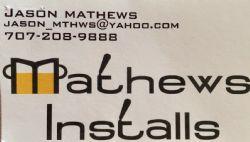 Jason Mathews