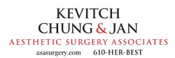Kevitch, Chung & Jan Aesthetic Surgery Associates