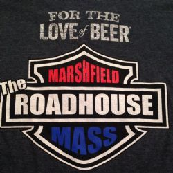 Roadhouse Marshfield