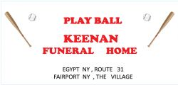 Keenan Funeral Home