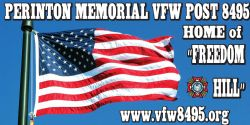 Perinton Memorial VFW Post 8495