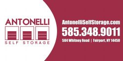 Antonelli Self Storage