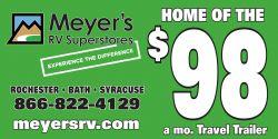 Meyer's RV