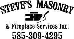 Steves Masonry