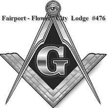 Fairport Masonic Lodge 476