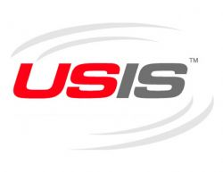 Scoreboard Sponsor - USIS