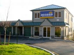 MVP Sponsor - Access Self Storage