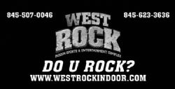 Homerun Sponsor - West Rock