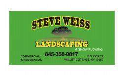Steve Weiss Landscaping