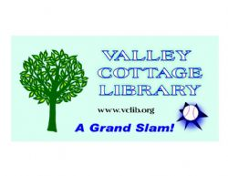 MVP Sponsor - Valley Cottage Library