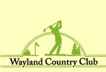 Wayland Country Club
