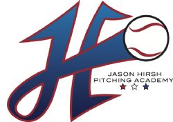 Jason Hirsh Pitching Academy
