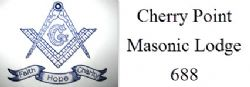 Cherry Point Masonic Lodge 688