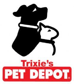 Trixie's PET DEPOT
