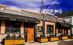 Lincoln Bar and Grill