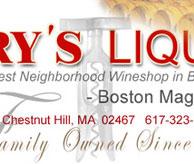 Gary's Liquors