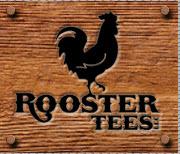 Rooster Tees