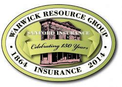 Warwick Resource Group