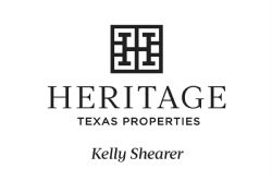 Heritage Properties ~ Kelly Shearer