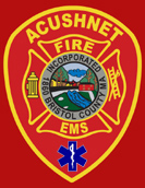 Acushnet Firefighters