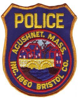 Acushnet Police Association