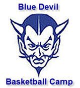 Blue Devil Basketball Camp