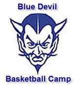 Blue Devil Basketball Camp