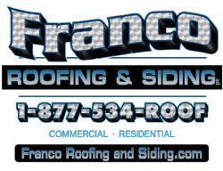 Franco Roofing & Siding Co