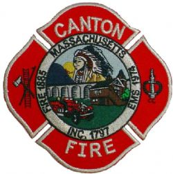 Canton Firefighters Local 1580