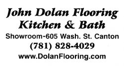John Dolan Flooring - Kitchen & Bath