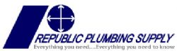 Republic Plumbing Supply