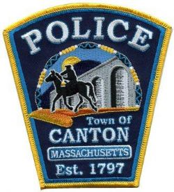 Canton Police Association MCOP Local 374