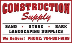 Construction Supply Inc.