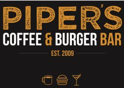 Piper's Coffee & Burger Bar