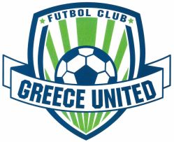 Greece United Futbol Club