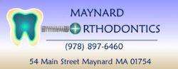 Maynard Orthodontics