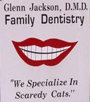 Glenn Jackson DMD